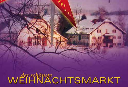weihnachtsmarkt kulturgut höribach