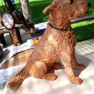 hund von andreas rosenberg