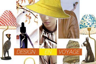 design en voyage